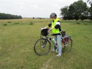 Kulturtrampet - cykelrunda @ Brösarp–Olseröd | Brösarp | Skåne län | Sverige