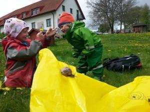 Håll Brösarp rent! @ Byängen   Skåne län   Sverige