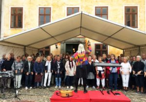 Österlens Körfestival @ Christinehofs slott | Skåne län | Sverige