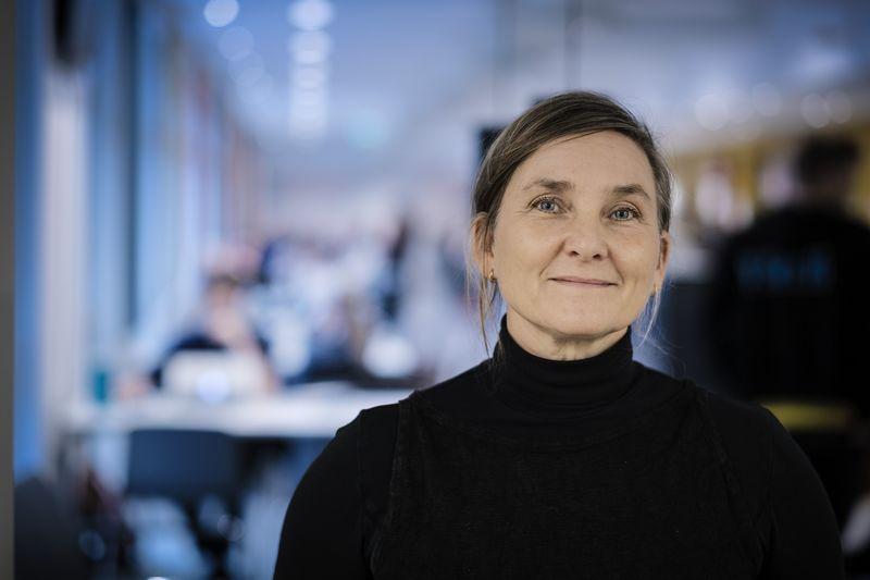 Lovisa Björnsson