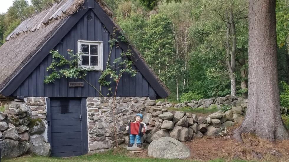 Koboen i Norra Björstorp