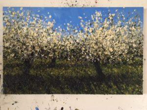 Full Bloom - John Stockwell @ Brösarps konsthall | Skåne län | Sverige