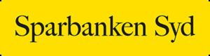 Sparbanken Syd logo.