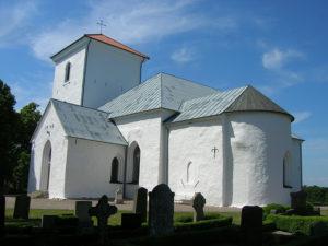 Musik från tornet @ Andrarums kyrka | Andrarum | Skåne län | Sverige