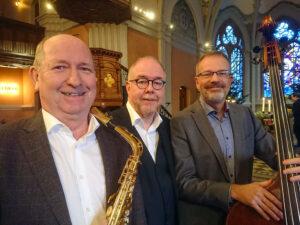 Per Bäcker Trio @ Fågeltofta kyrka | Fågeltofta | Skåne län | Sverige