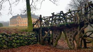 Slottets park och natur @ Christinehofs slott | Skåne län | Sverige