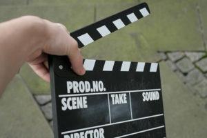 Sommarlov: filmworkshop @ Brösarps skola | Skåne län | Sverige