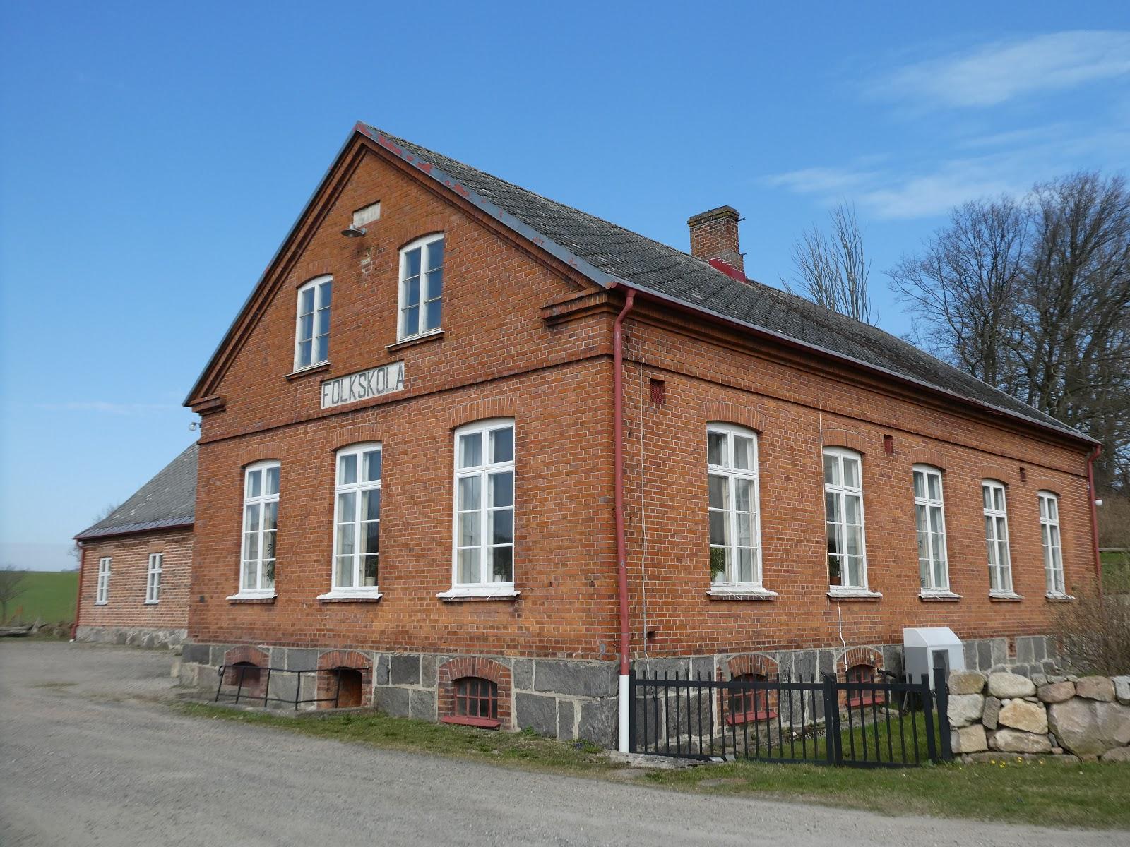 Ravlunda skola